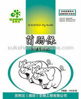 Piglet Health Containing Bacillus,lactobacillus,vitamin,growth stimulating factor for Piglet Gain Weight