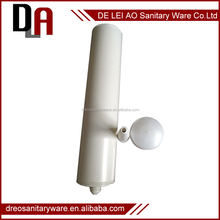 China factory HDPE empty silicone sealant cartridge