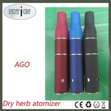 2014 hot selling dry herb vaporizer tank on big discount
