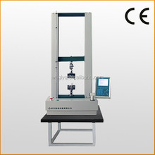 Textile Laboratory Equipment Usage Tensile Strength Tester