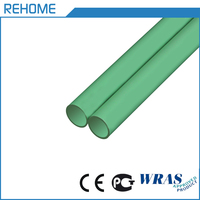 Why to choose this water polypropylene plastic pipe