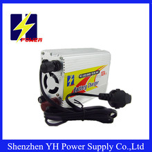 Universal charger home and car use 24v Solar Energy Saving Power supply 10A factory