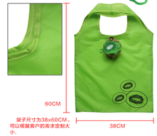 Fruit Shape Promotion Cheap Reusable Grocery Bag Waterproof, Recyclable, Foldable