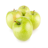 China fresh green apple