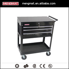 multi-function tool cart cheap tool carts plastic garden tool cart wheels