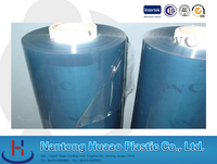 clear plastic cover sheets model blue film