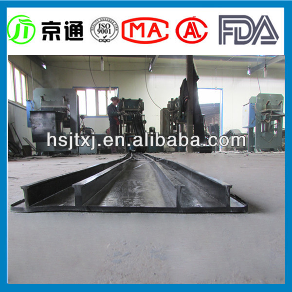 high elastic rubber water stop bar for concrete joints (HOT)