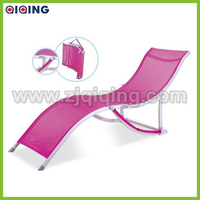 High quality outdoor folding sleeping bed,outdoor furniture HQ-8007A