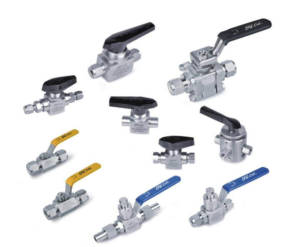 High Quality 1/2 inch Mini Ball Valves for Oil and Gas
