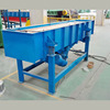 Bashan high quality linear vibrating screen made in China