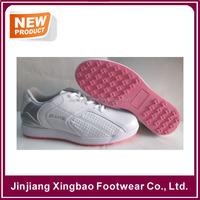 Best Casual Multi Athletic Soft Light Weight Spikeless Golf Shoes Made For Korea Market Various Size & Colors