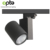 100lm/w Ra90 led showroom track lighting 3 lines led track light 25 w