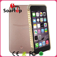 4.7/5.5 inches led cell phone case