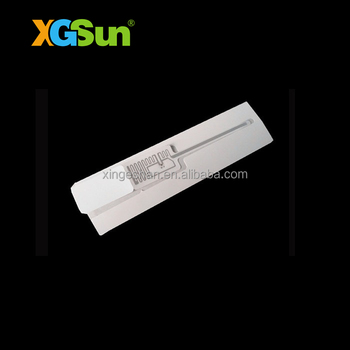 ISO 18000-6c Gen2 UHF Adhesive RFID Jewelry Label for Jewelry Storage Trays