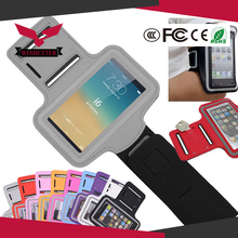 Sport Armband Case Cover Gym Running Strap for iPhone 4 4s 5 5S 5C