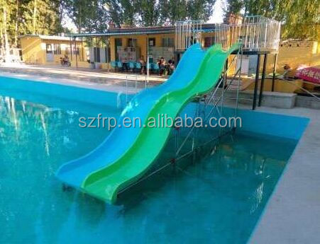 large plastic water slide for sale