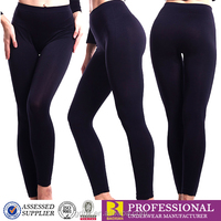 Breathable Thermal long johns for lady