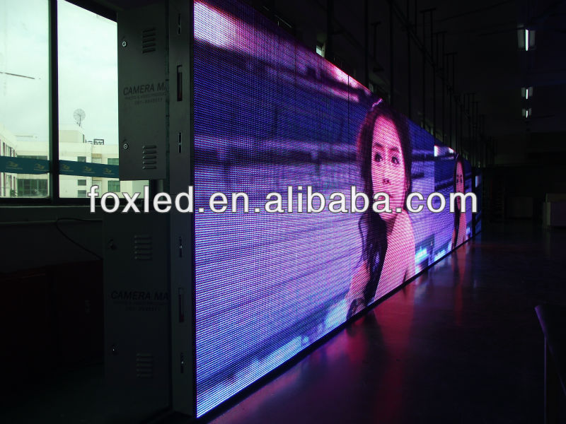 Really Origanal from factory !P10 SMD indoor led display