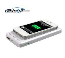5000mAh small portable charger power bank wireless mobile charger