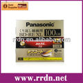 Panasonic BD-RE BDXL Disk 100GB Bluray Disc LM-BE100J