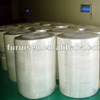 viscose and polyester Spunlaced Nonwoven Fabric for wet wipes