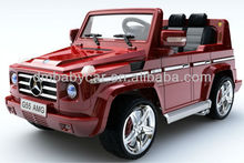 Mercedes Benz G55 toys ride on car 12V
