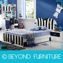 Cheap High Quality Kids Bedroom Furniture India