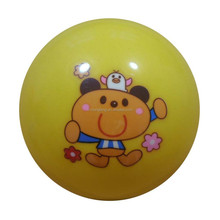 Inflatable Toy Ball PVC, Bouncing ball,PVC Decal toy ball
