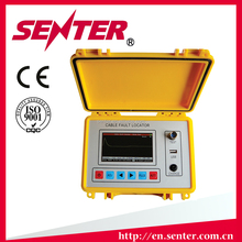 ST620 telecom Underground Cable Fault Locator for Testing with Bridge Function