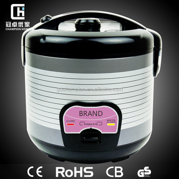 Home applicance Non-stick Coating Reasonable price Rice cooker220V