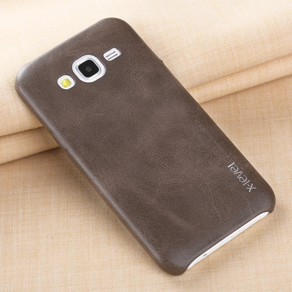 X-Level Free Shipping New Trendy Design Wholesale Vintage Mobile Cell Phone Case for Samsung J5 Back Cover