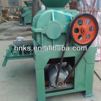 energy- saving coal briquette press machine