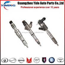 095000-8290 23670-0L050 23670-30370 fuel injector for 1KD-FTV Toyota hilux vigo 3.0L