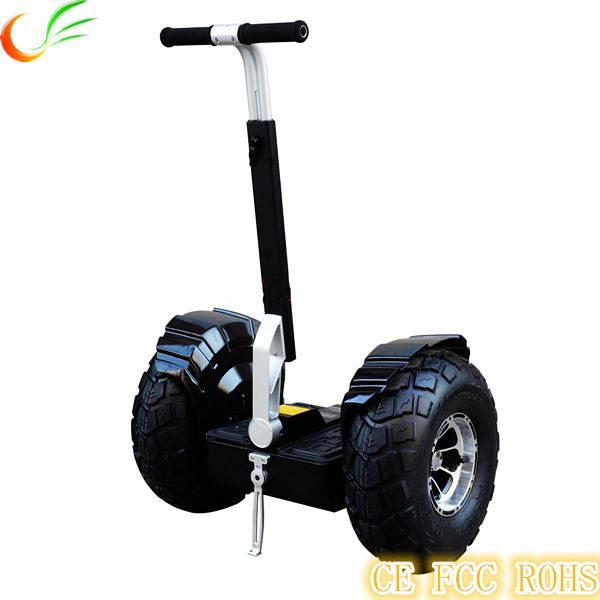 2016 Cheap off road two wheels self balancing electric scooter