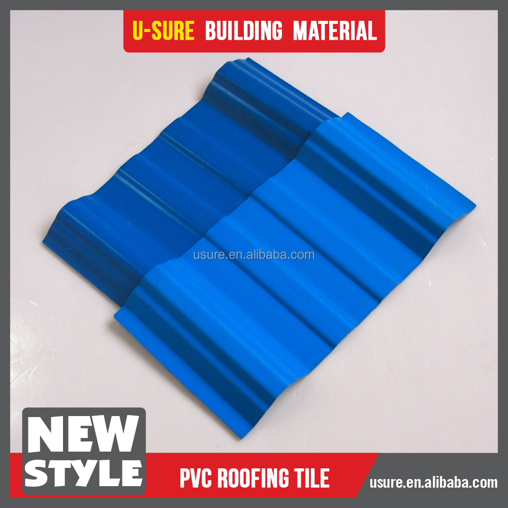 tile in mexico roofing tile / house design roofing sheet foam / 3d tile synthetic tile roofing