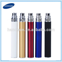 Wholesale e cigarette ego t ce4 with 650/900/1100/1300mah ego battery ego vv battery