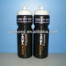 high temperature resistant plastic bottles