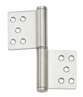 Flag Shape Waterproof Hinges