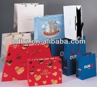 China manufactory custom printed plastic bags