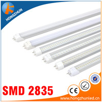 Best quality ODM smd3014 you red tube 2012 t8