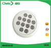High Quality 24W E27 LED Plant Grow Light for Supplementary Lighting