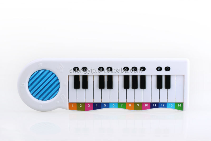 mini reocrdable sound module kawai piano keyboard with sound module for promotion
