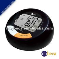 Automatic digital / Jumbo LCD display/ Arm type Blood pressure monitor