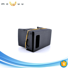 Cheap price portable film full movies google VR viewer VR cardboard box