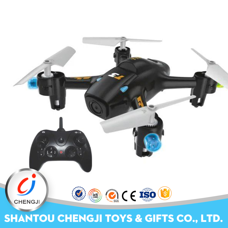 Toy wholesaler best model rc drone 4-axis aircraft with light