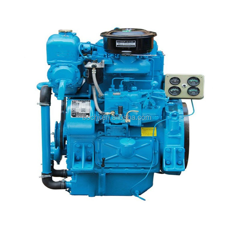 Used Small Boat Engines For Sale: Chinese Machine Small Boat Diesel Engine For Sale