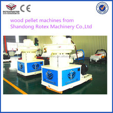 2014 hot sale and high capacity wood pellet machine /german woodworking machinery with best price