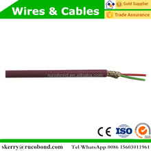 pvc insulated aerial bundled overhead cable