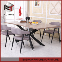 modern italy wood contemporary dining room furniture