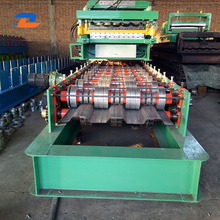 Glazed tile/Metal Roof Roll Forming Machine/Tile Forming Machine
